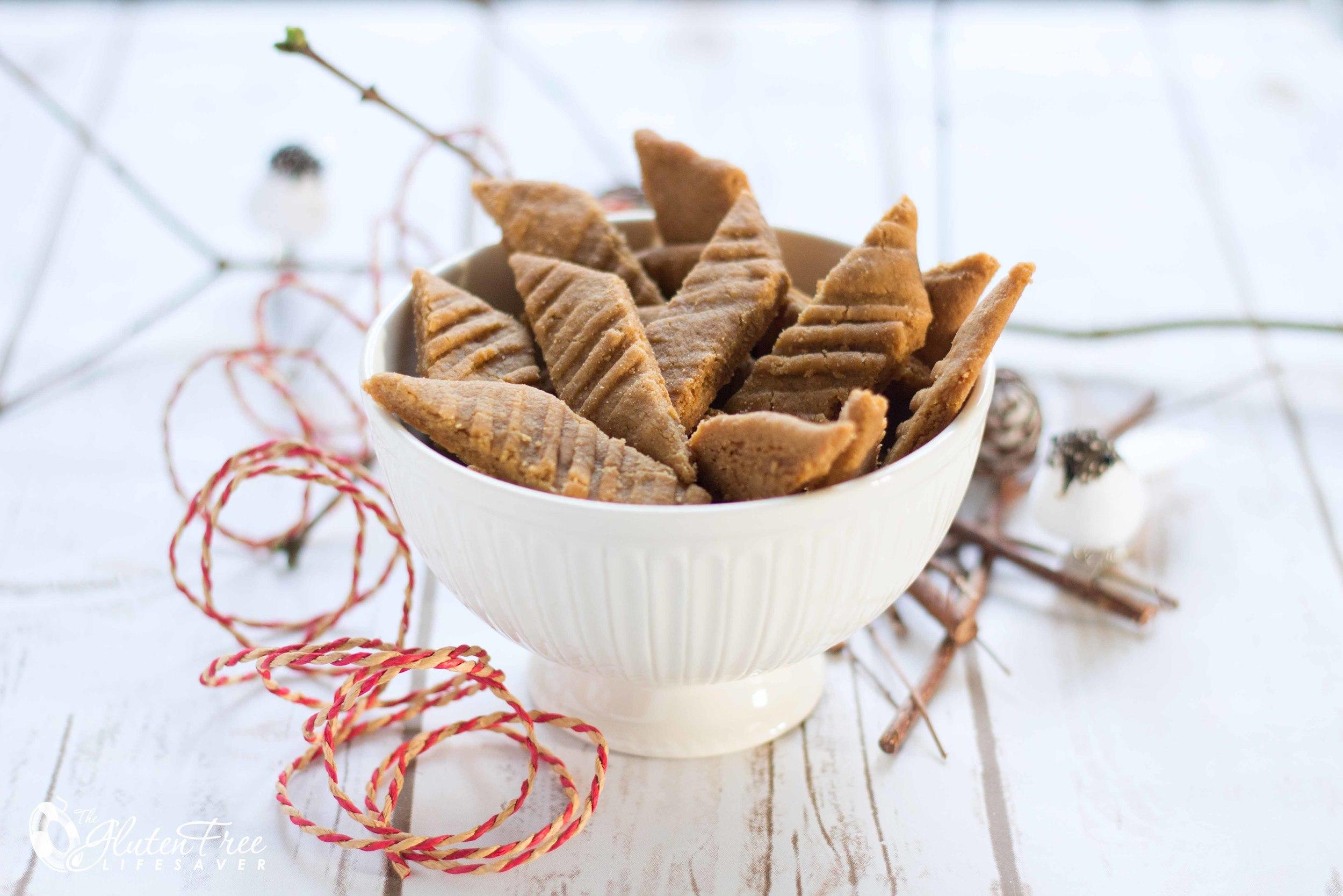 Glutenfri oppskrift på kolakaker