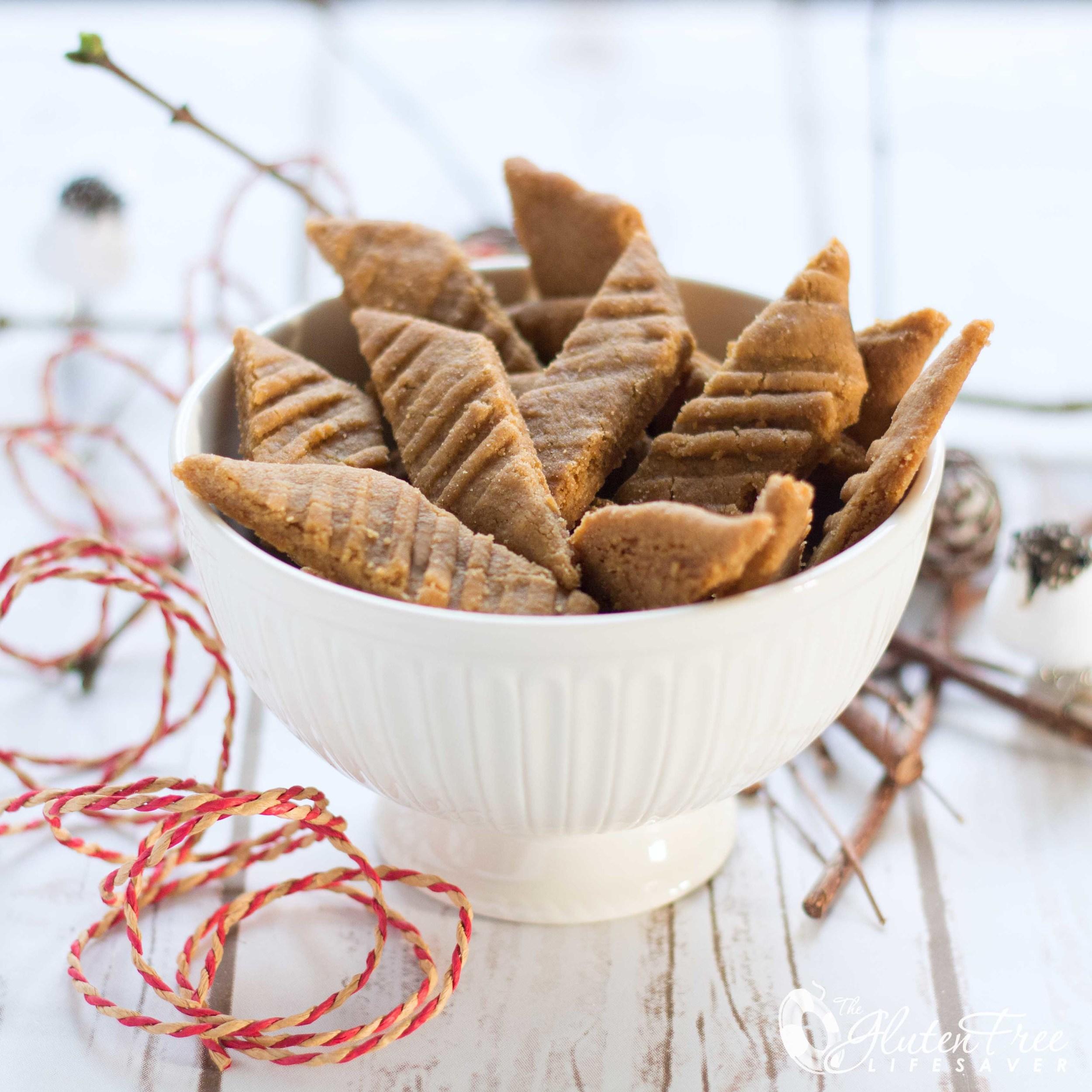 Enkle og gode glutenfrie kolakaker