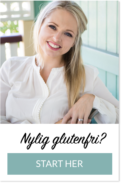 Nylig glutenfri? Start her!