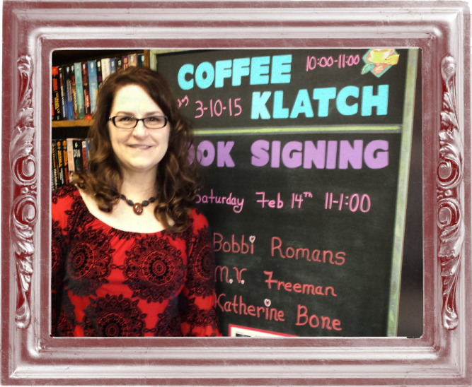 My Favorite Books Book Signing