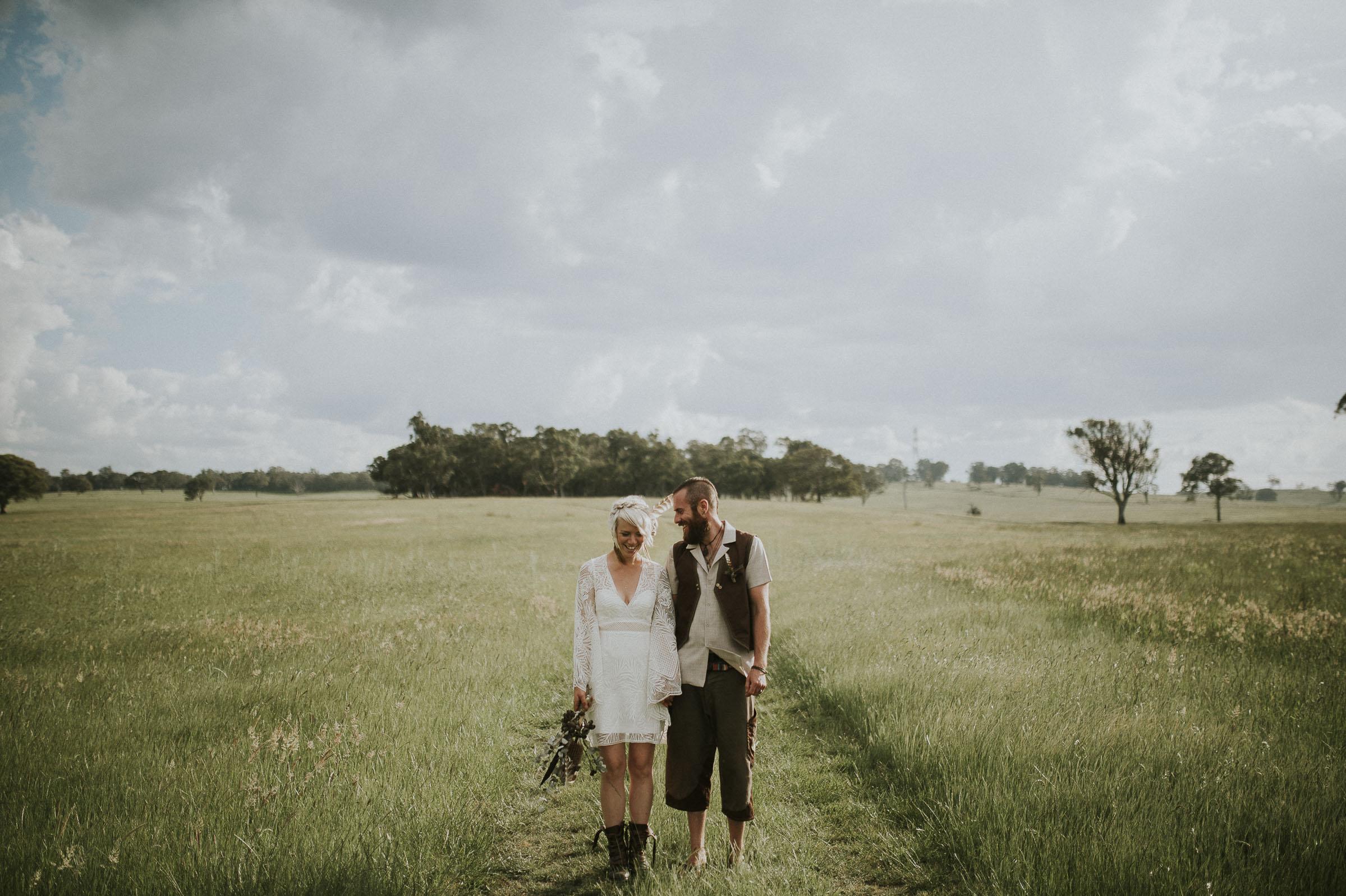 Blue Mountains Wedding Photographer