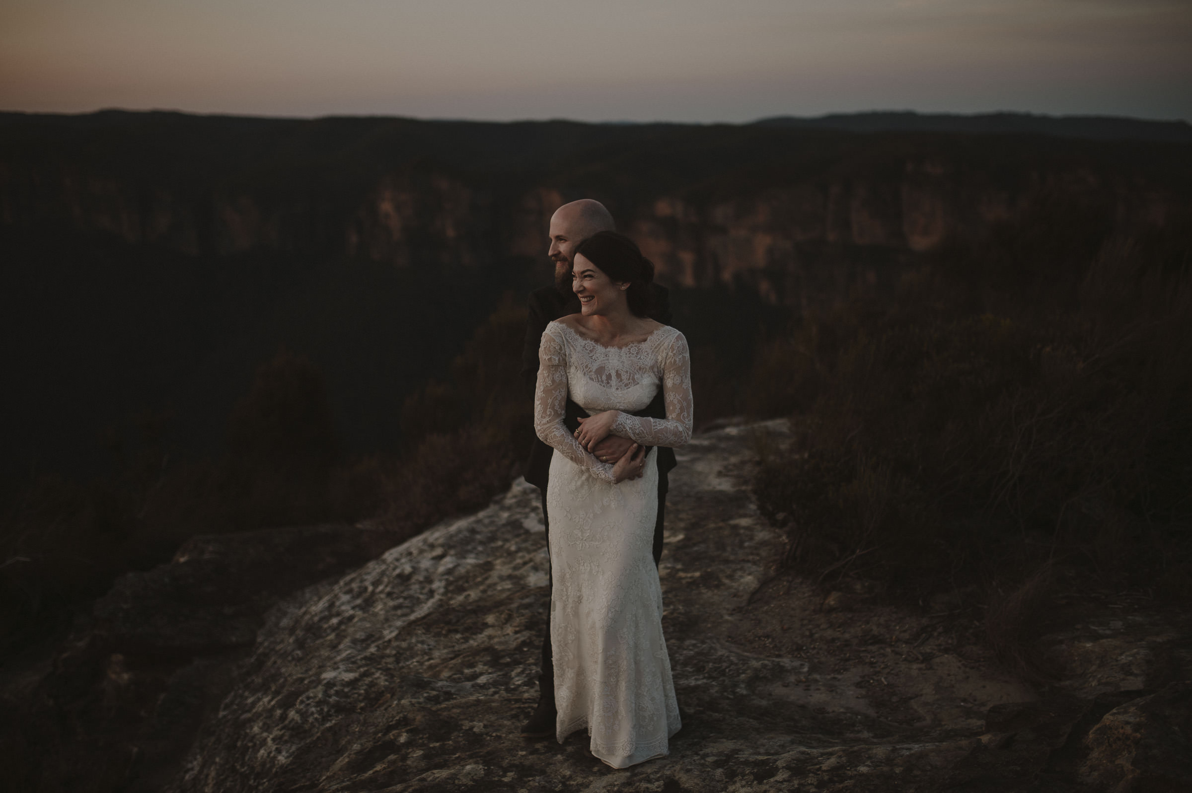 Elopement gallery