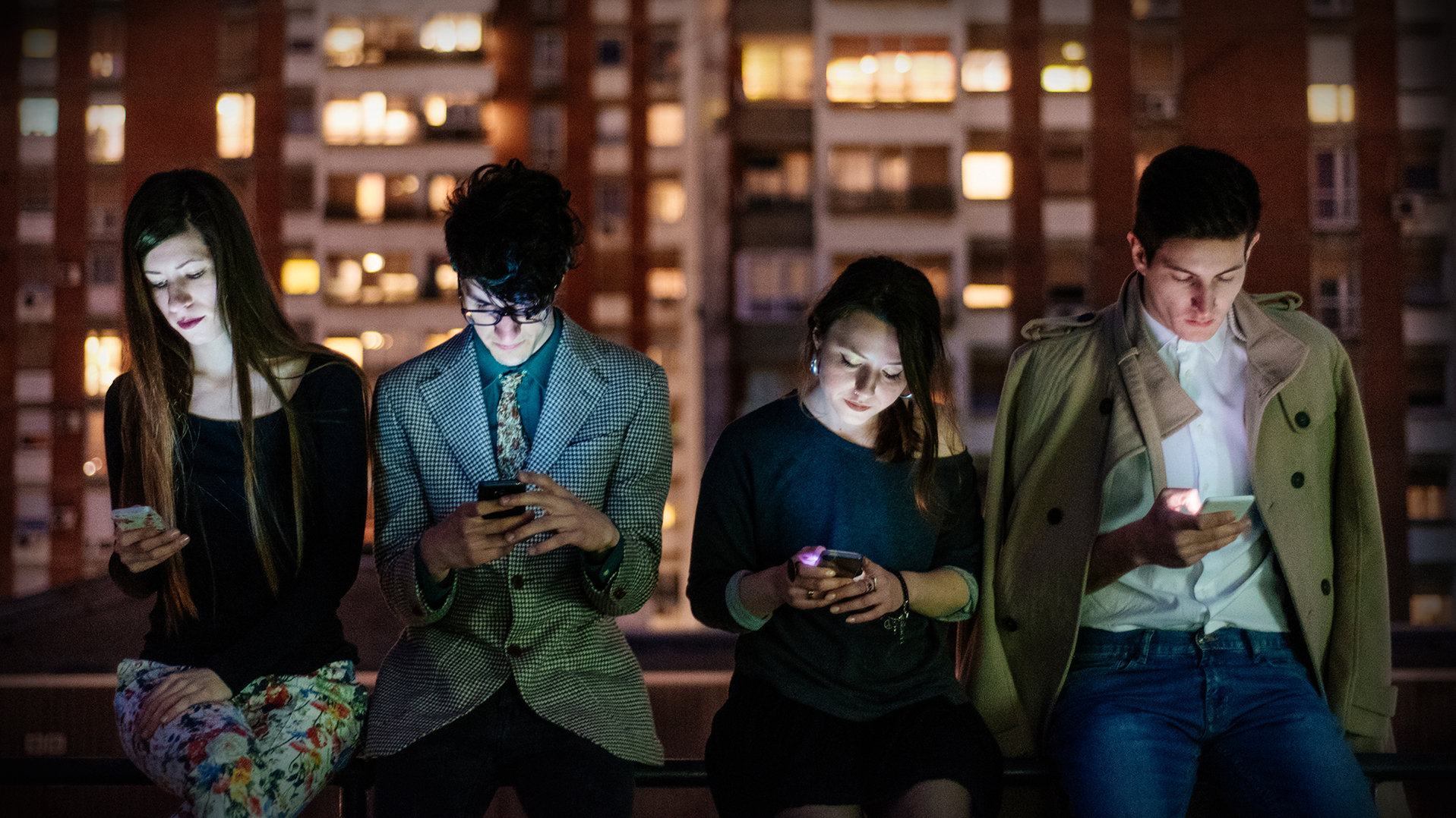 Source:   Screen Time – Part I, TED Radio Hour
