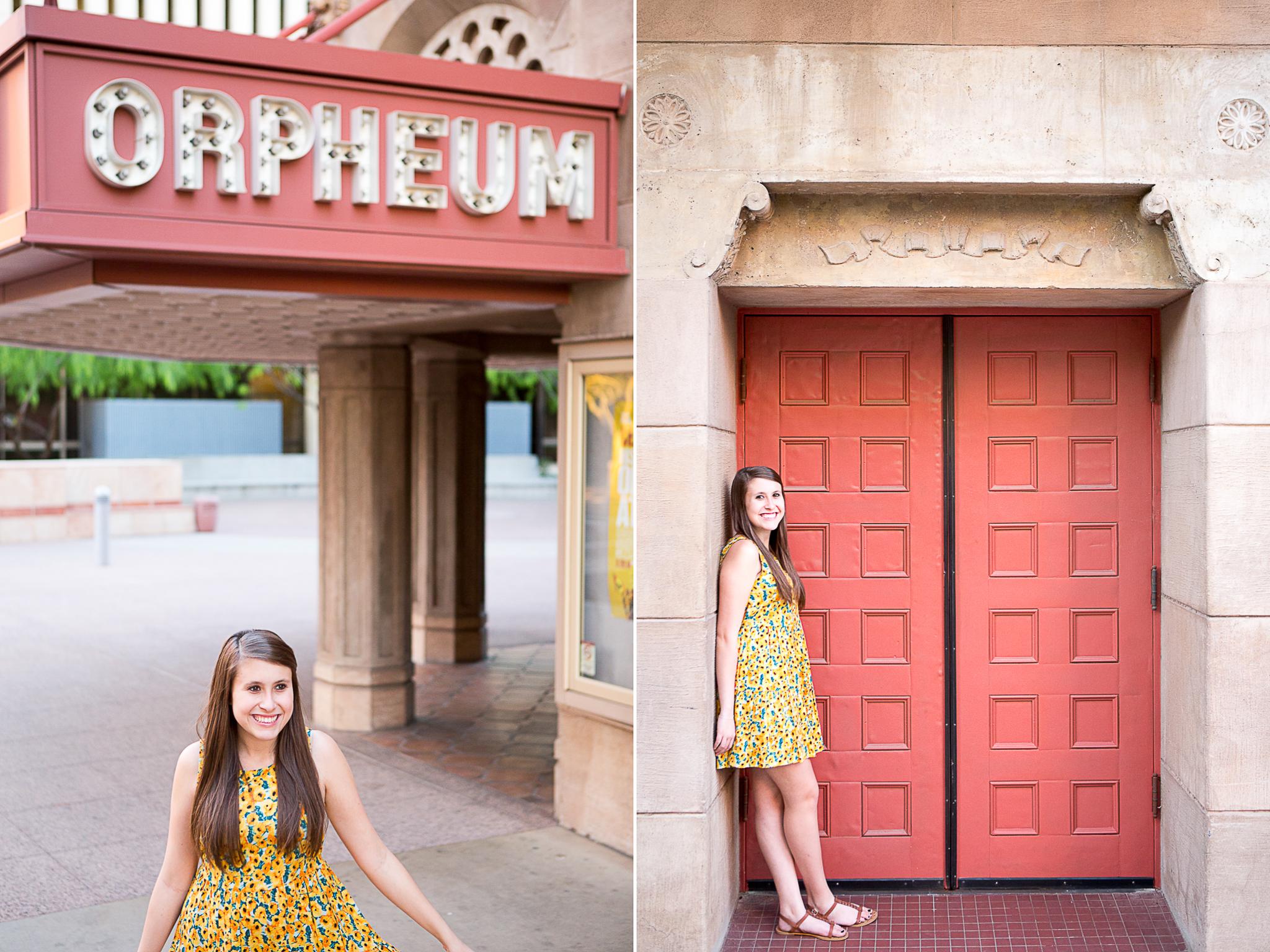 senior-photography-orpheum-theatre-downtown-phoenix