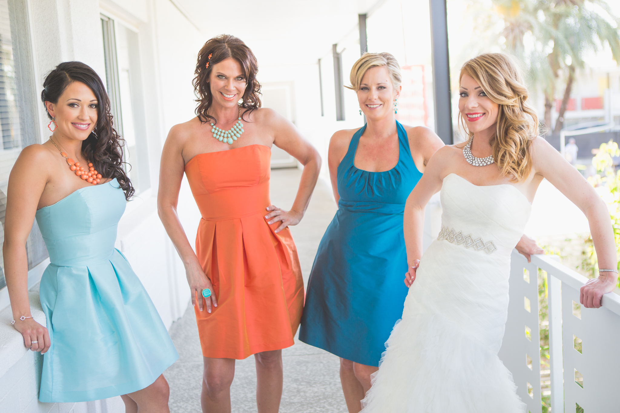 scottsdale-wedding-photographer-el-dorado-bride-bridesmaids-balcony