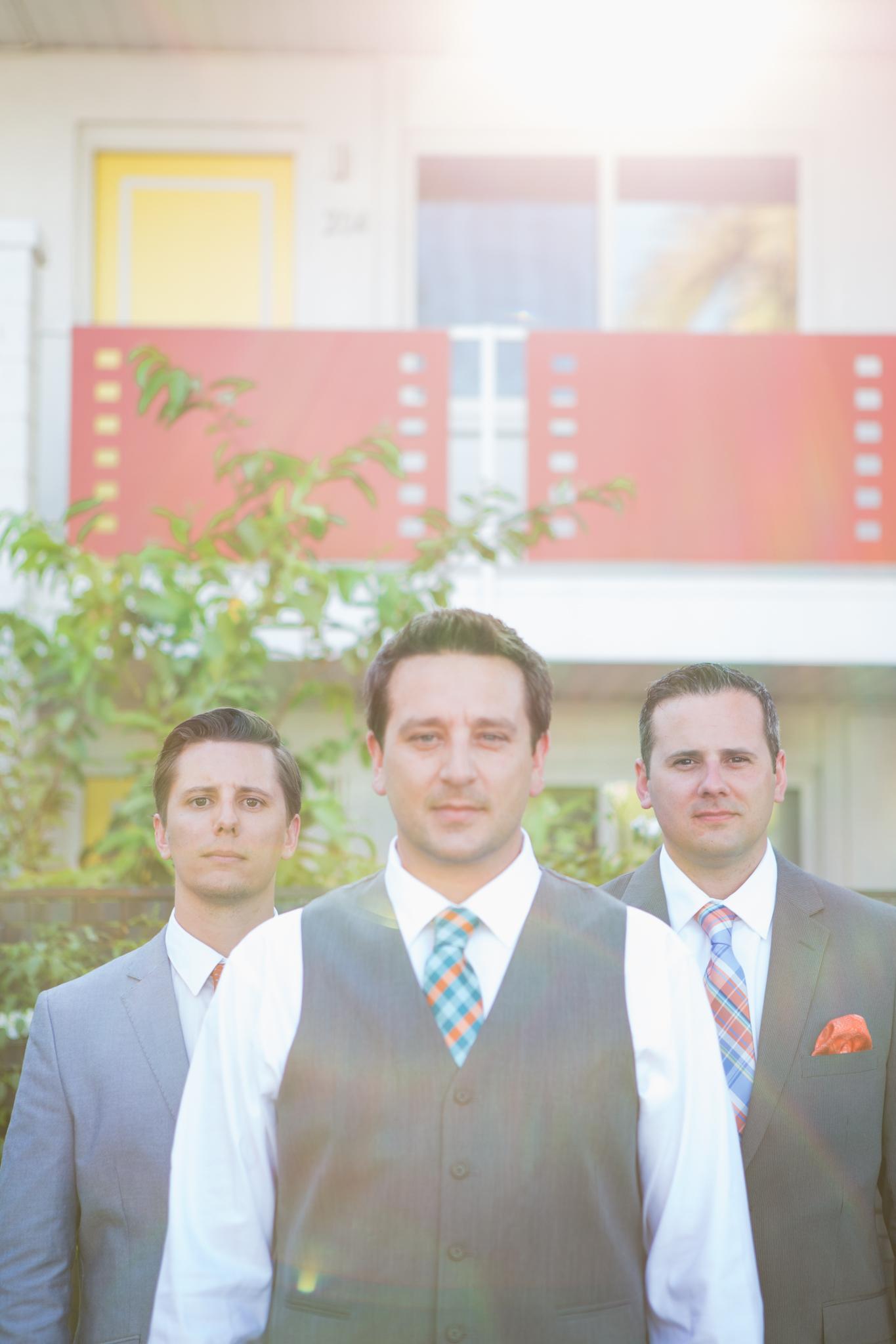 scottsdale-wedding-photographer-el-dorado-groom-brothers-epic-colorful-portrait