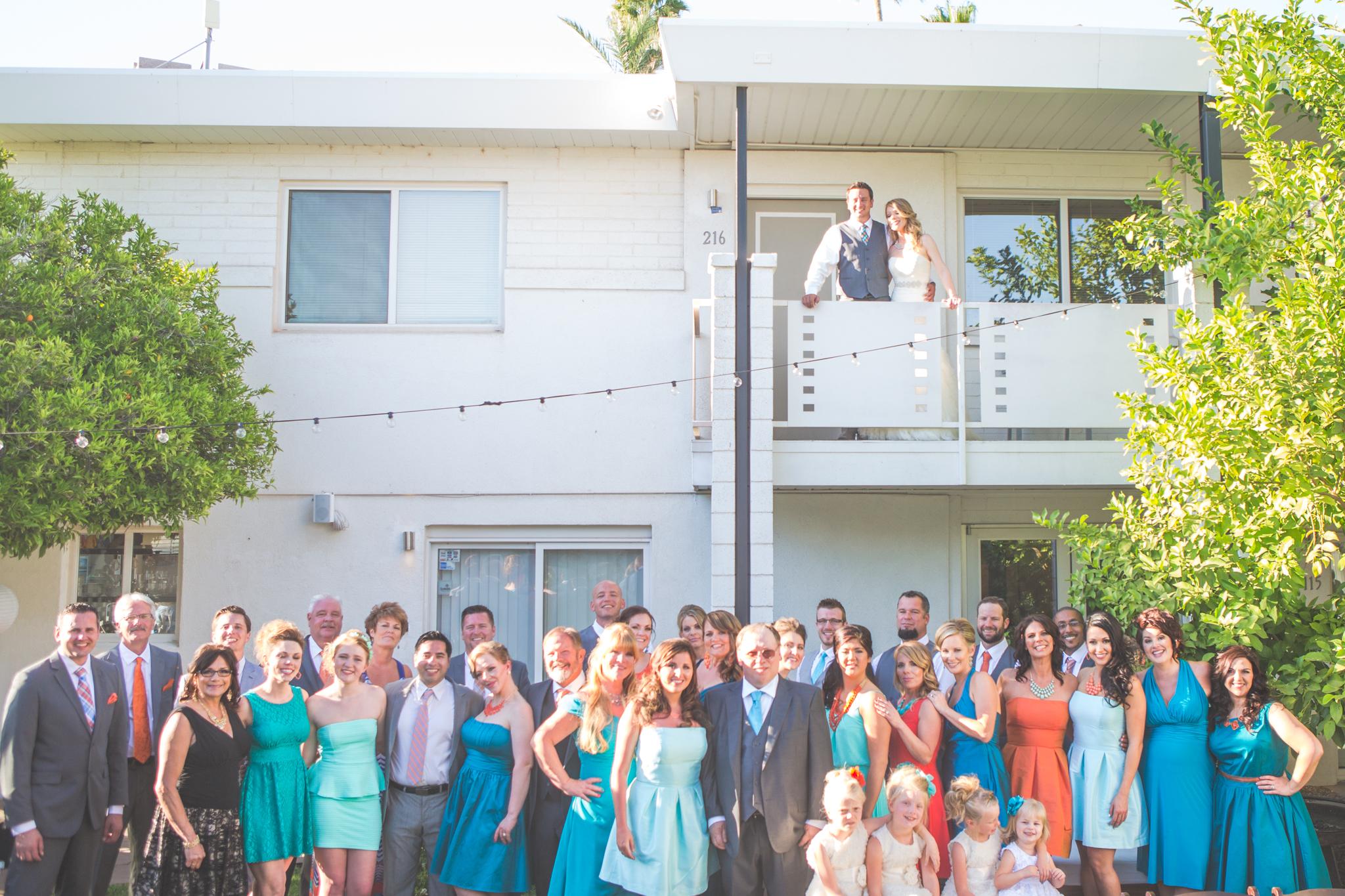 scottsdale-wedding-photographer-el-dorado--epic-bridal-family-group-shot