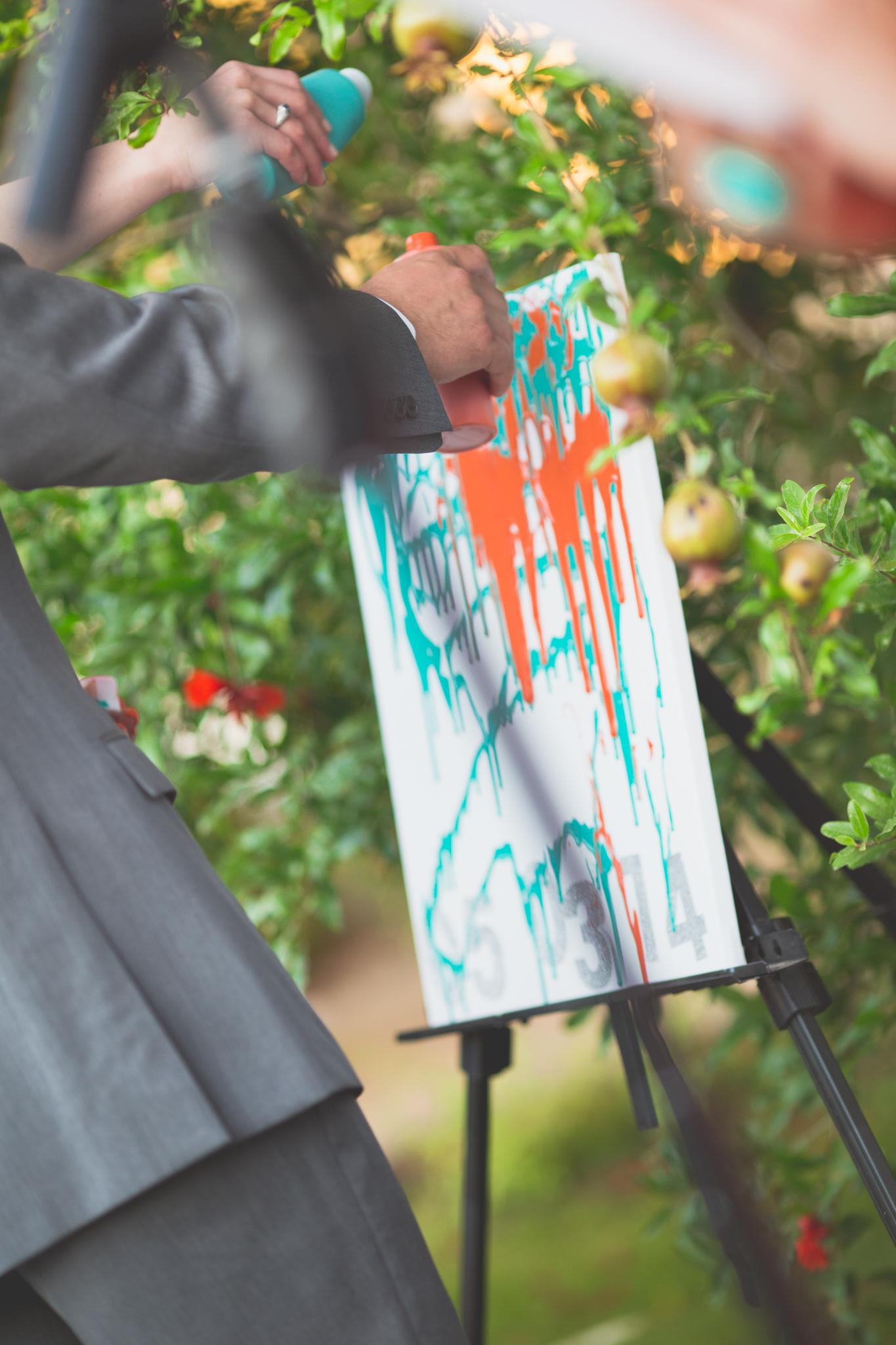 arizona-wedding-photographer-paint-ceremony-cool