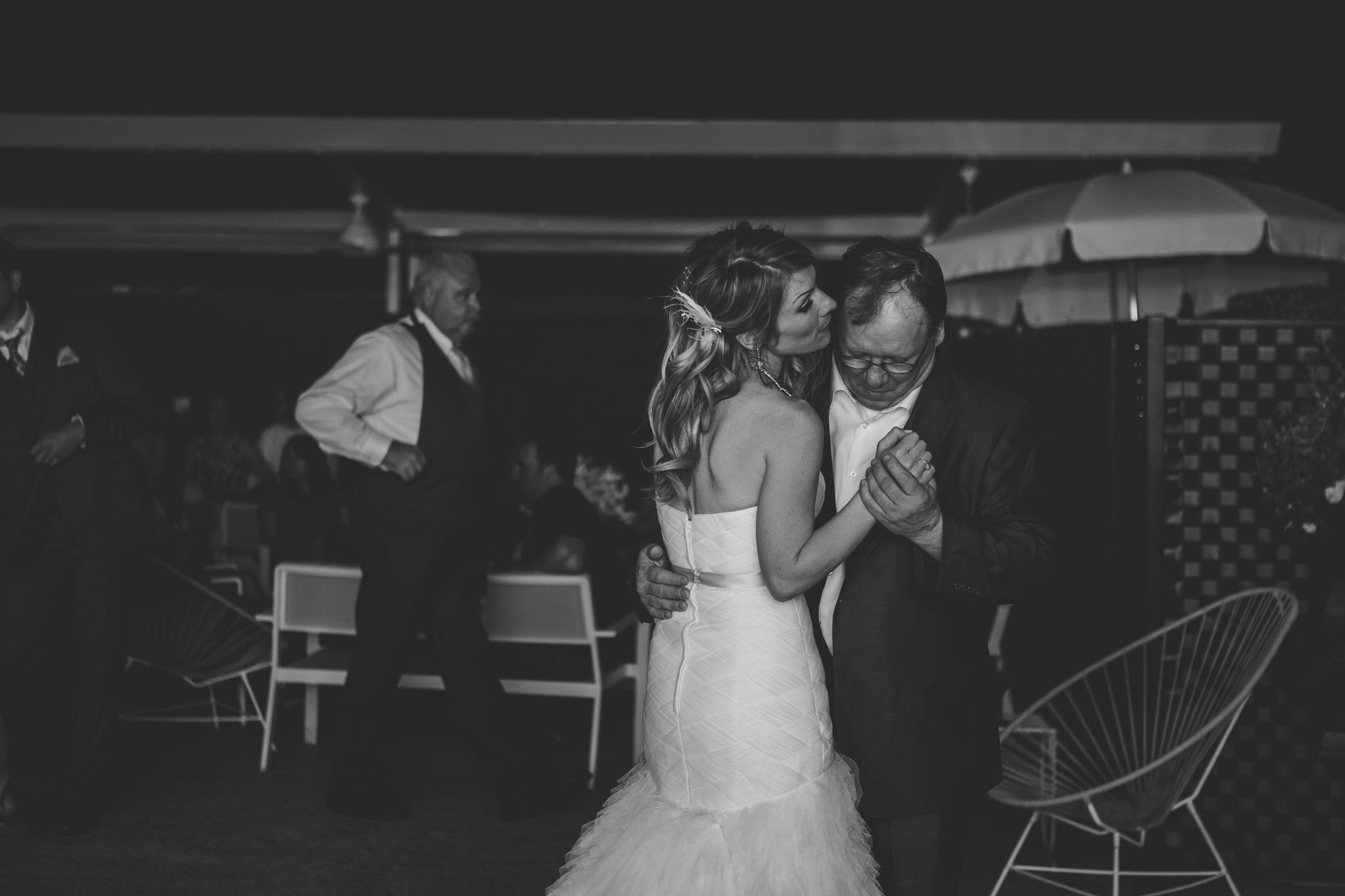 as-wedding-photography-el-dorado-scottsdale-daughter-father-dance-bw