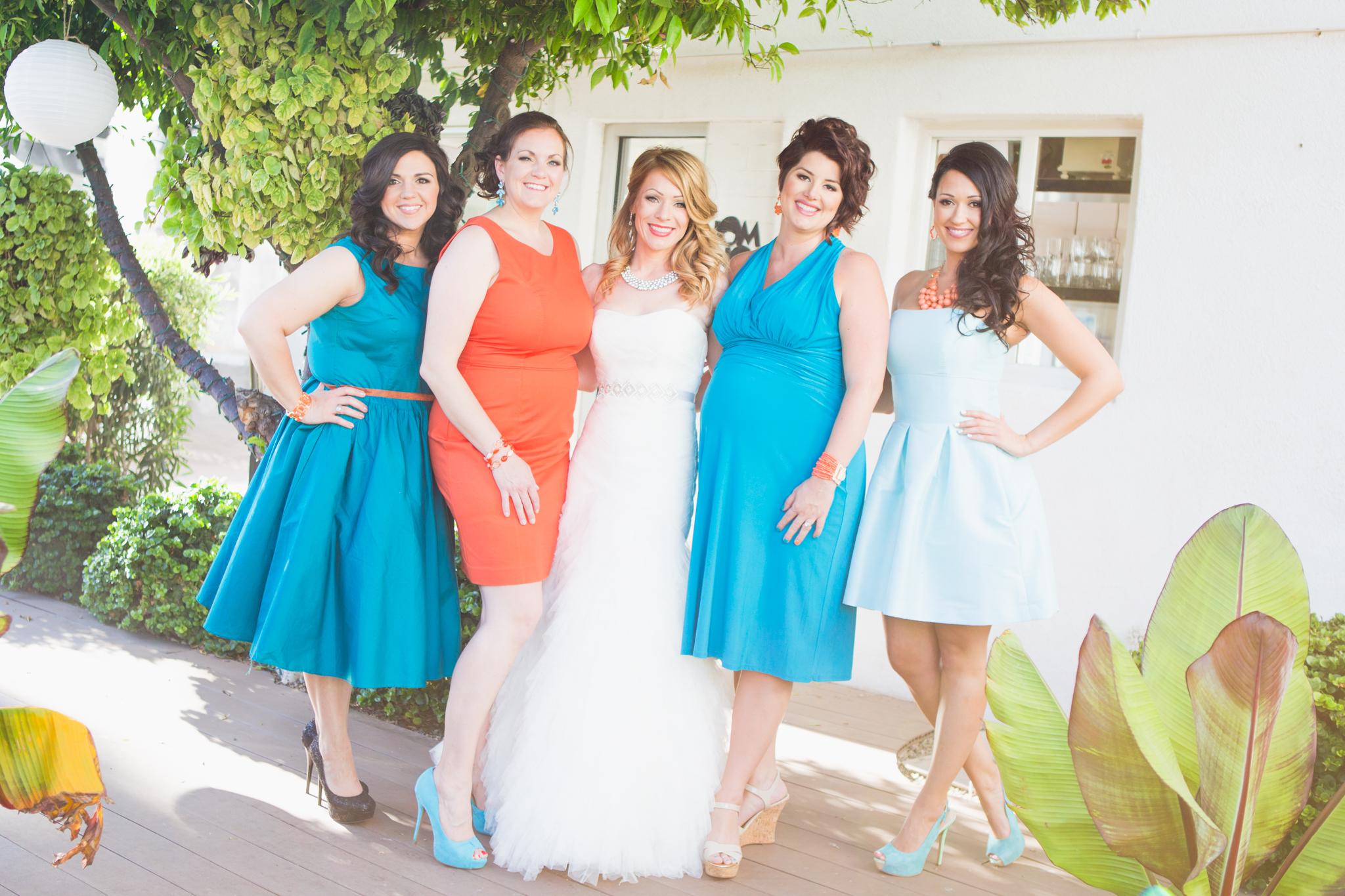 -scottsdale-az-wedding-photographer-el-dorado-bride-bridesmaids-tilt