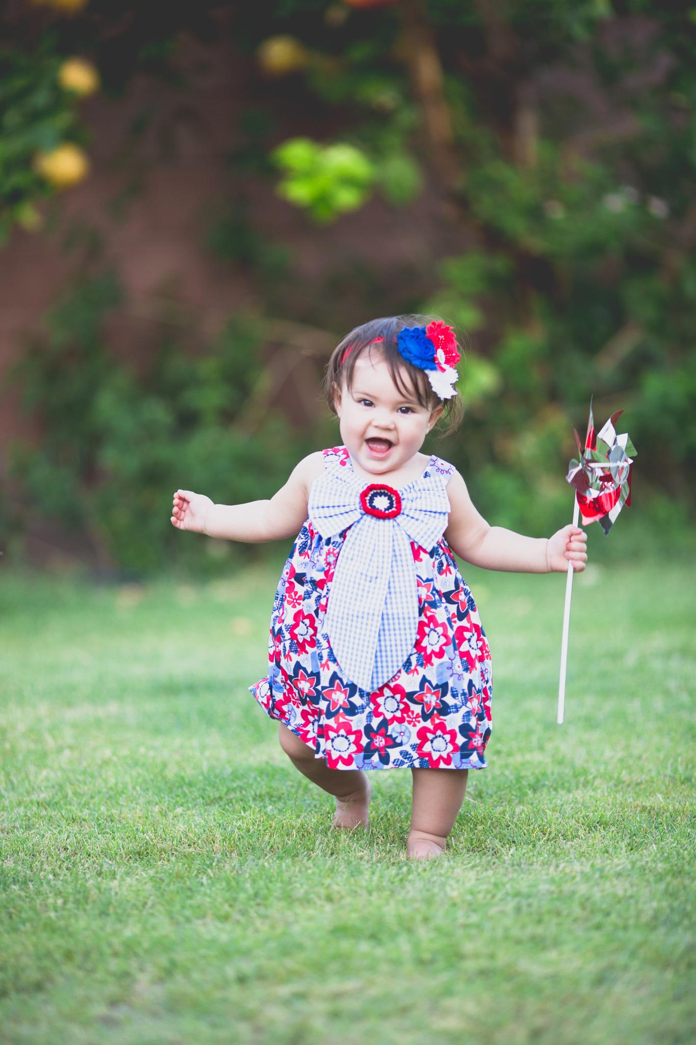 baby-mae-birthday-photos-running-happy