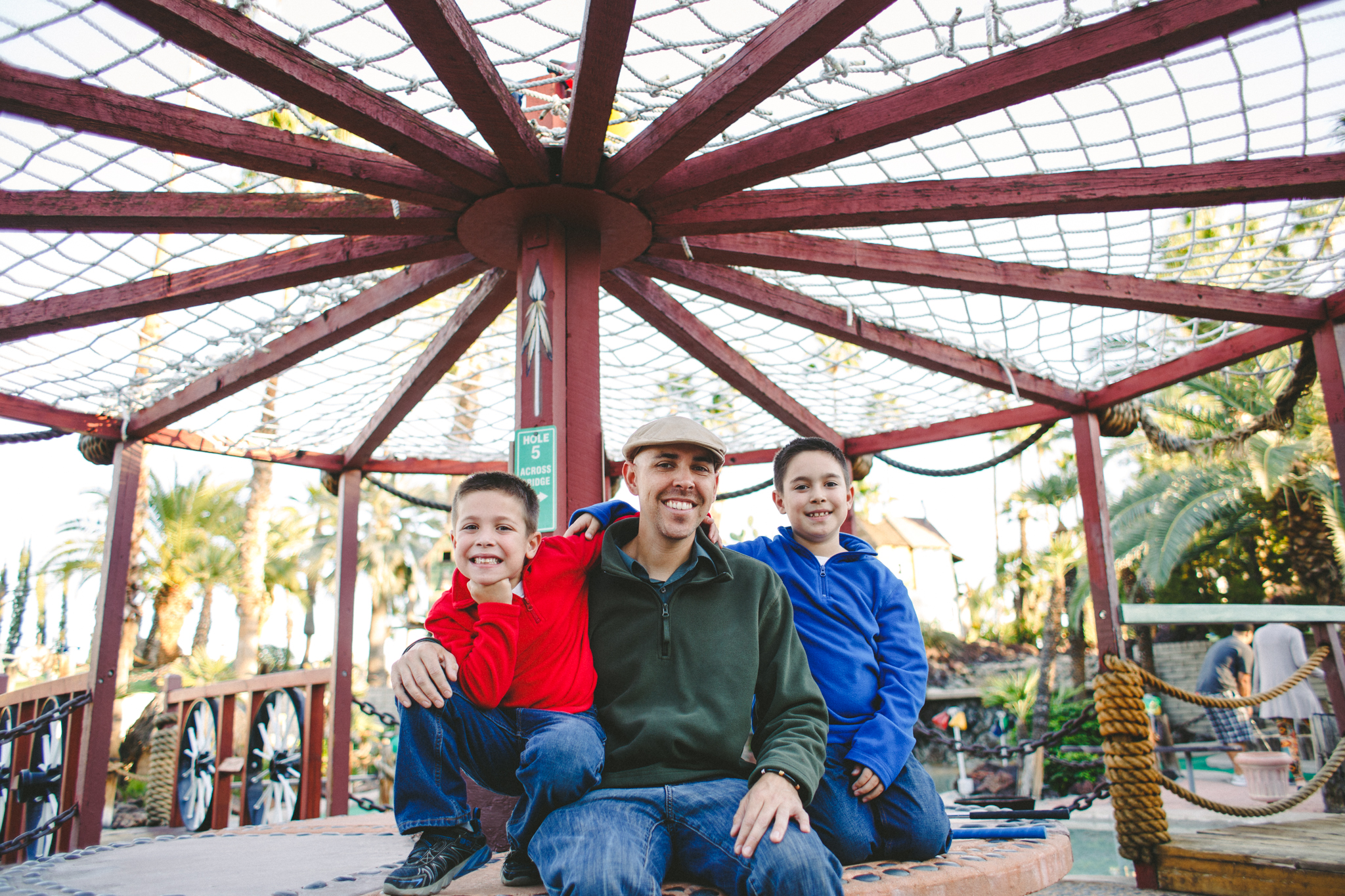 az family photographer castles n coasters cool wide angle