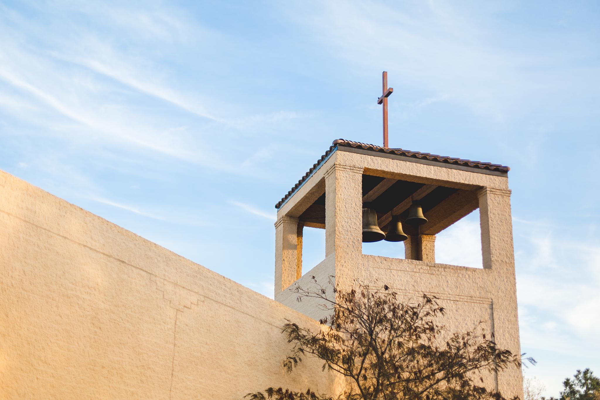 our lords community church okc cross shot