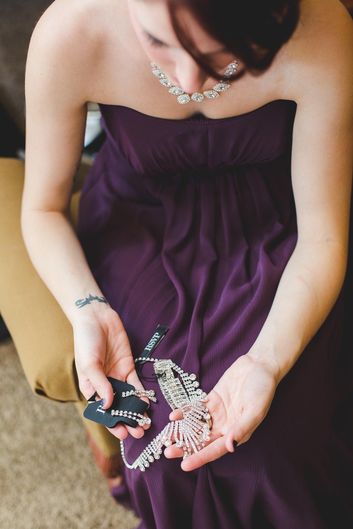 brides jewelry mj