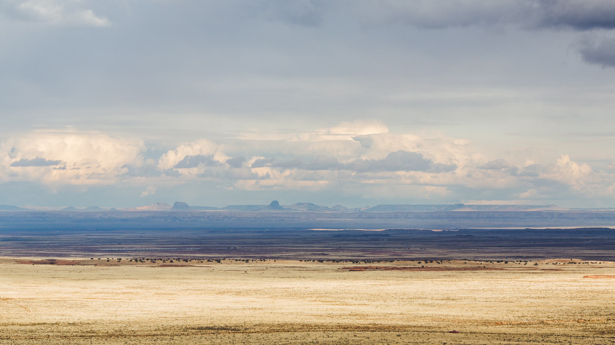 beautiful arizona desert landscape color