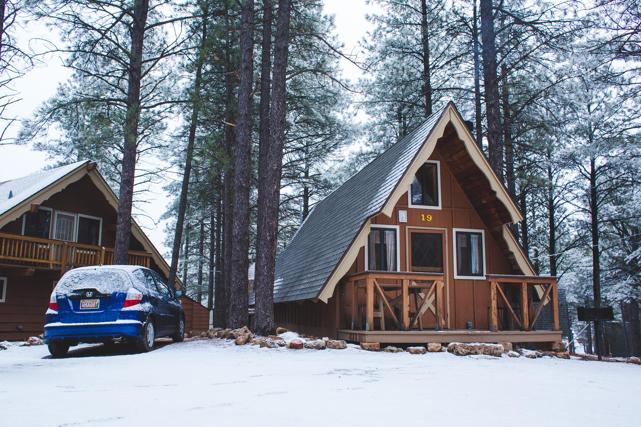 arizona mountain inn and cabins flagstaff number 19