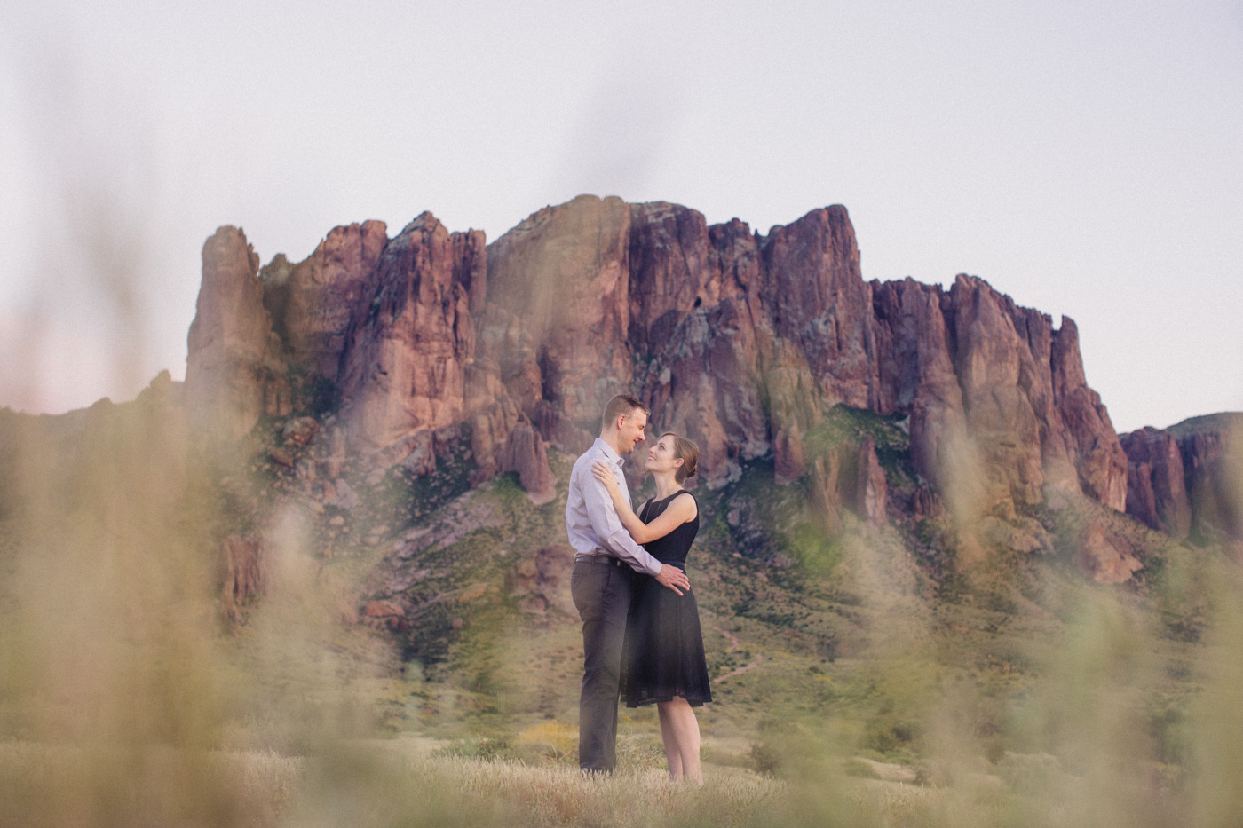 epic-superstition-mountains-engagement-session