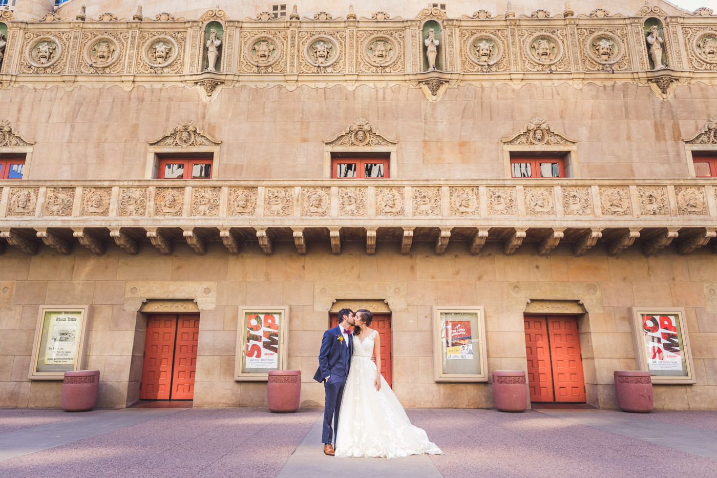 orpheum-theatre-phoenix-wedding