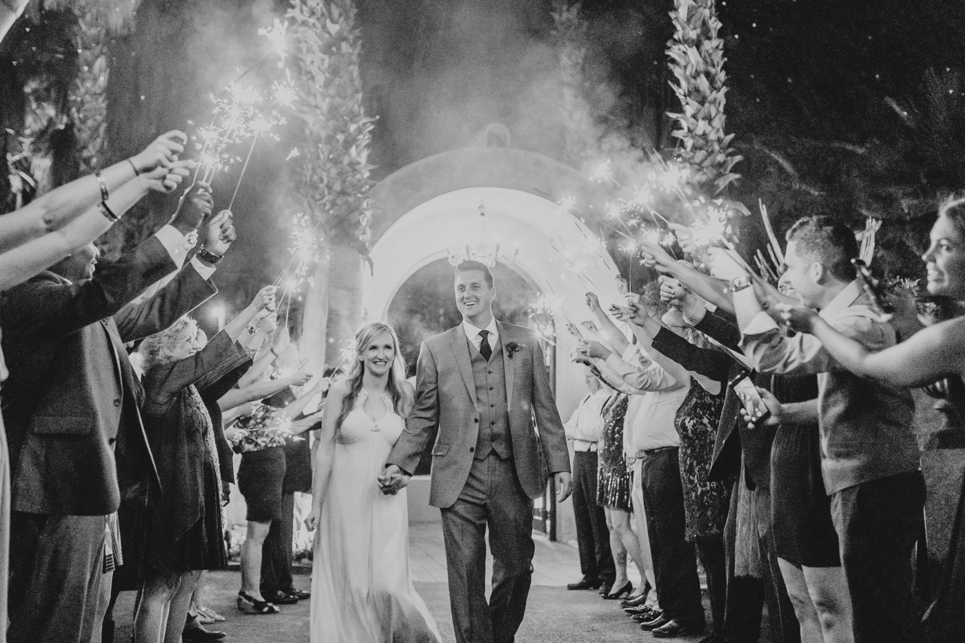 boojum-tree-sparkler-photo-wedding