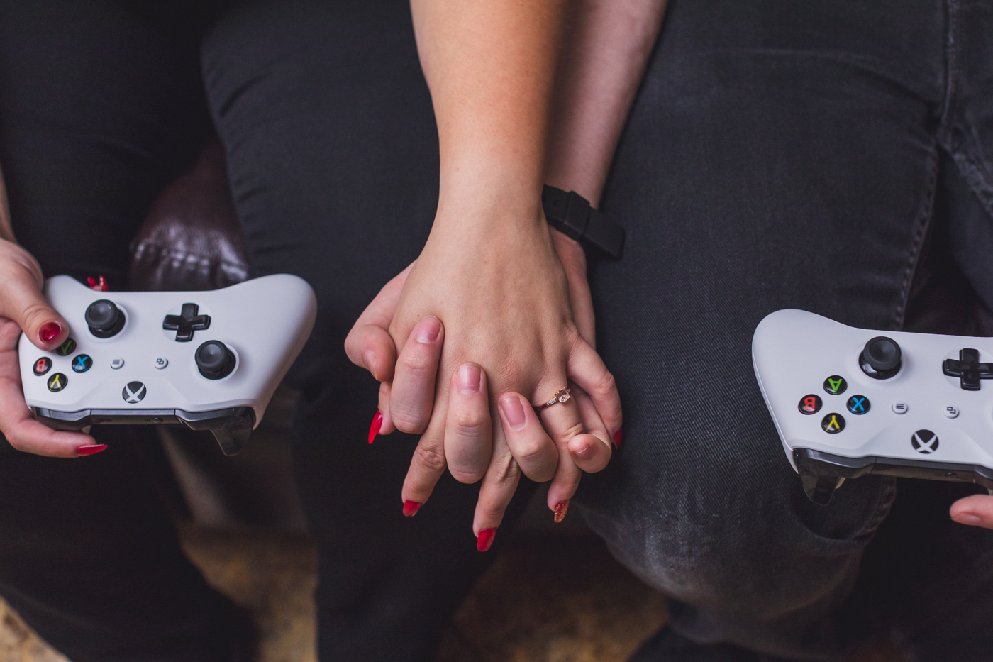 video-game-engagement-session-photo