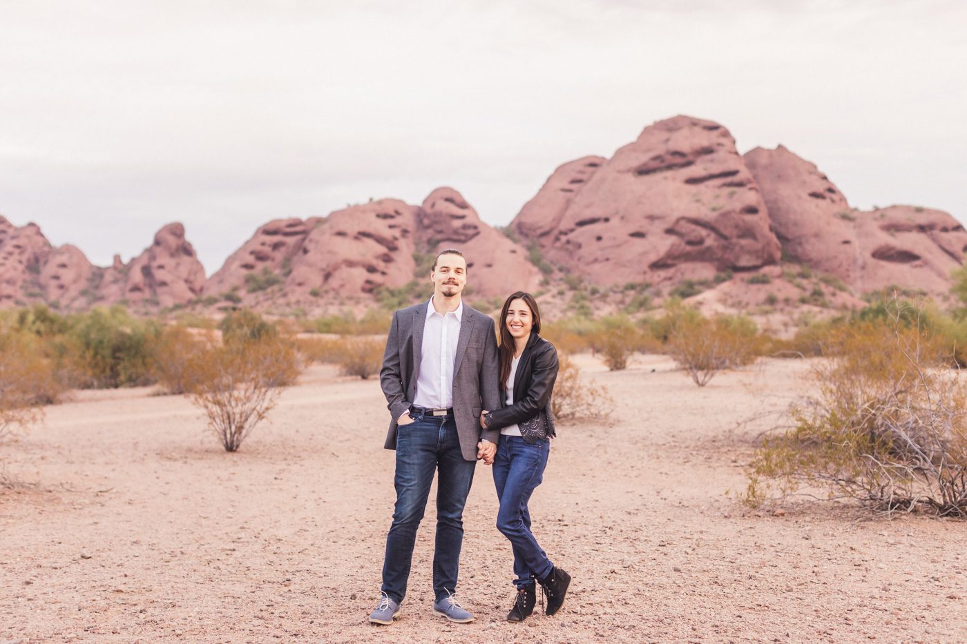 papago-park-engagement