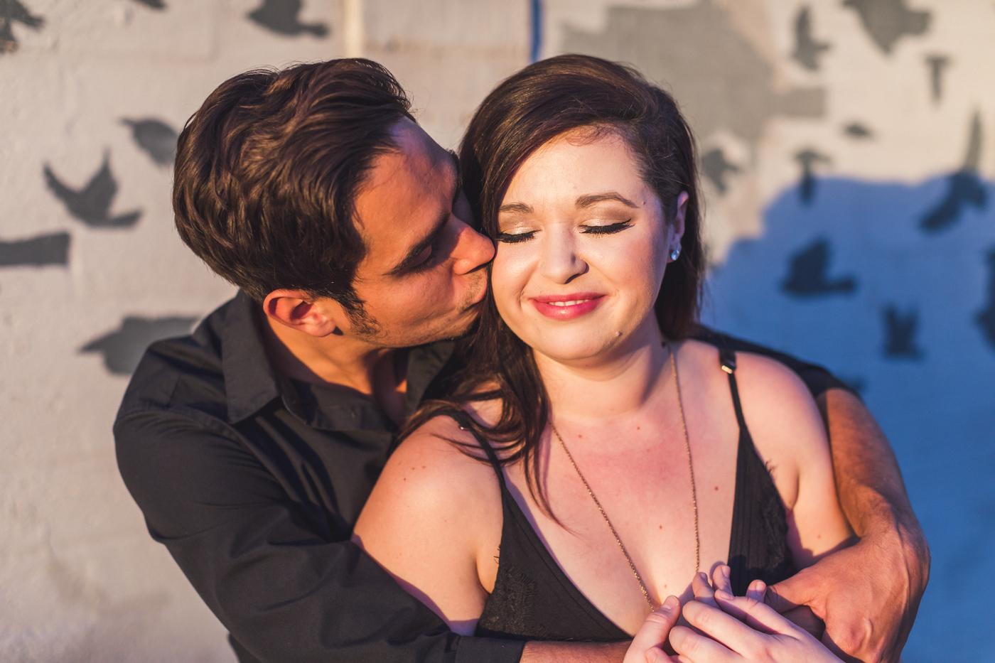 cuddling-and-kissing-portrait