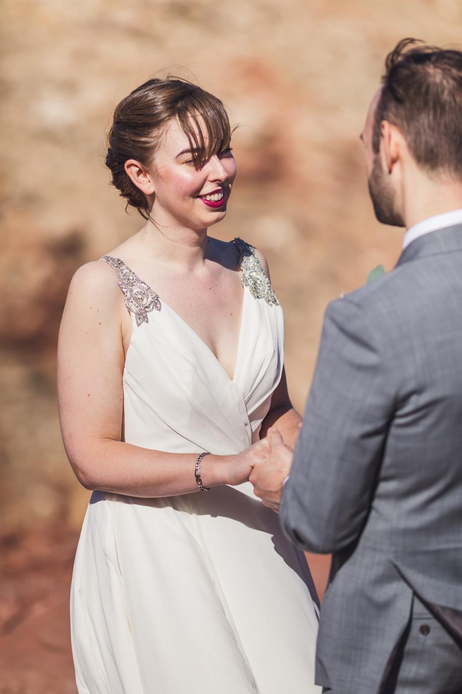 az-bride-smiling