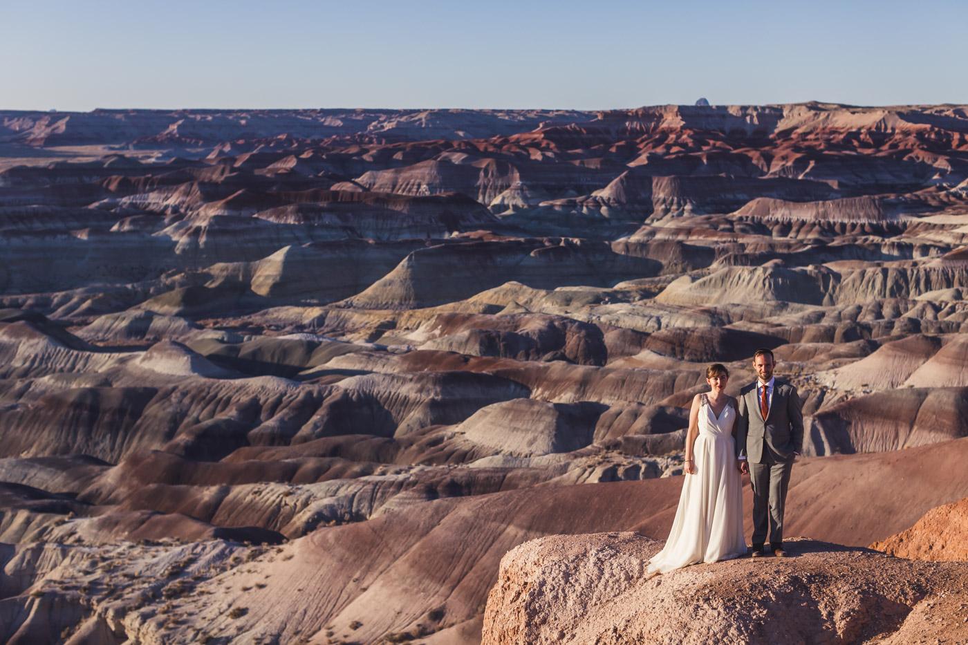 arizona-destination-wedding-little-painted-desert