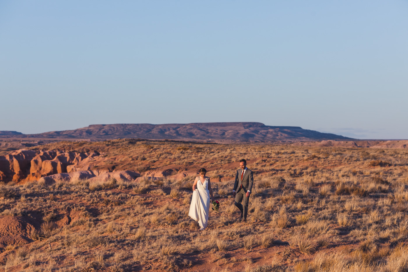 candid-moment-bride-and-groom-walking