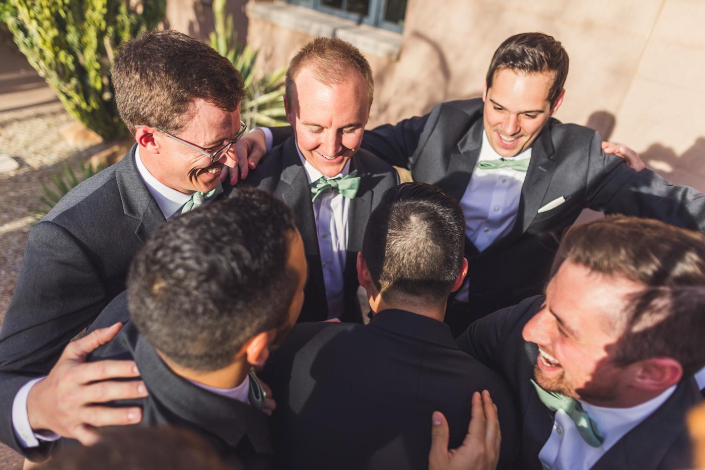groomsmen-celebrate-with-groom