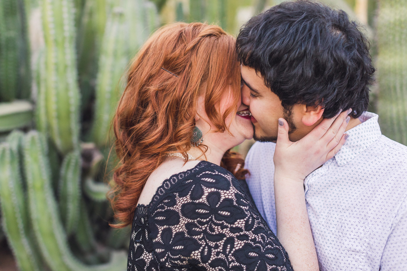 smiling-while-kissing