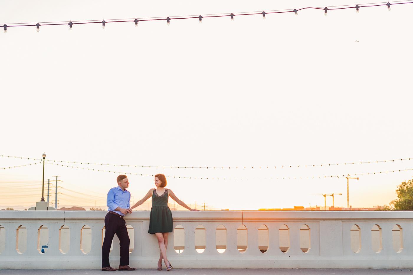 mill-avenue-bridge-engagement-session-sunrise
