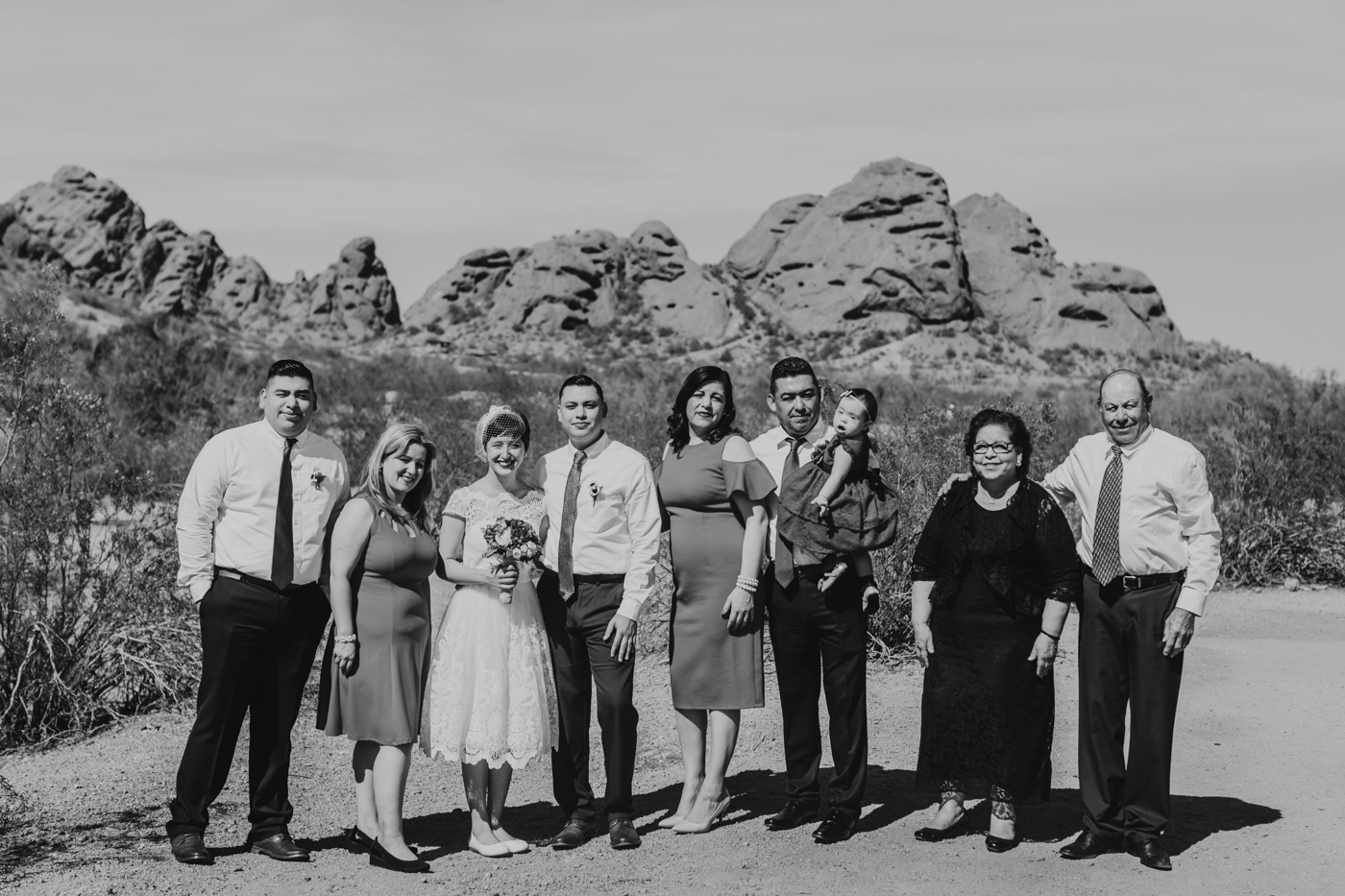family-wedding-portrait-papago-park