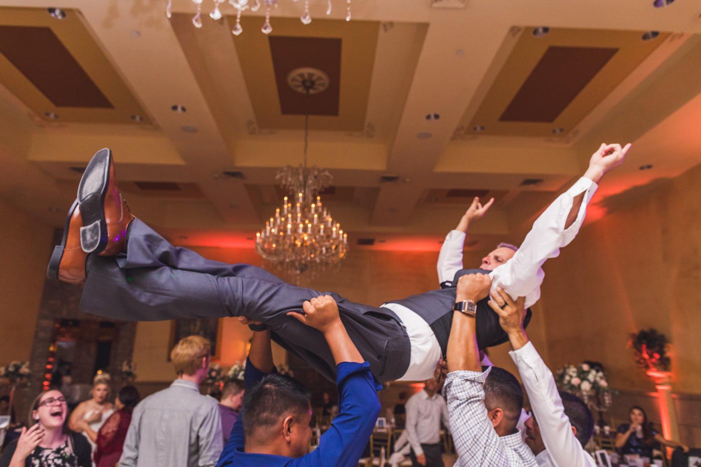 fun-wedding-reception-the-ashley-castle