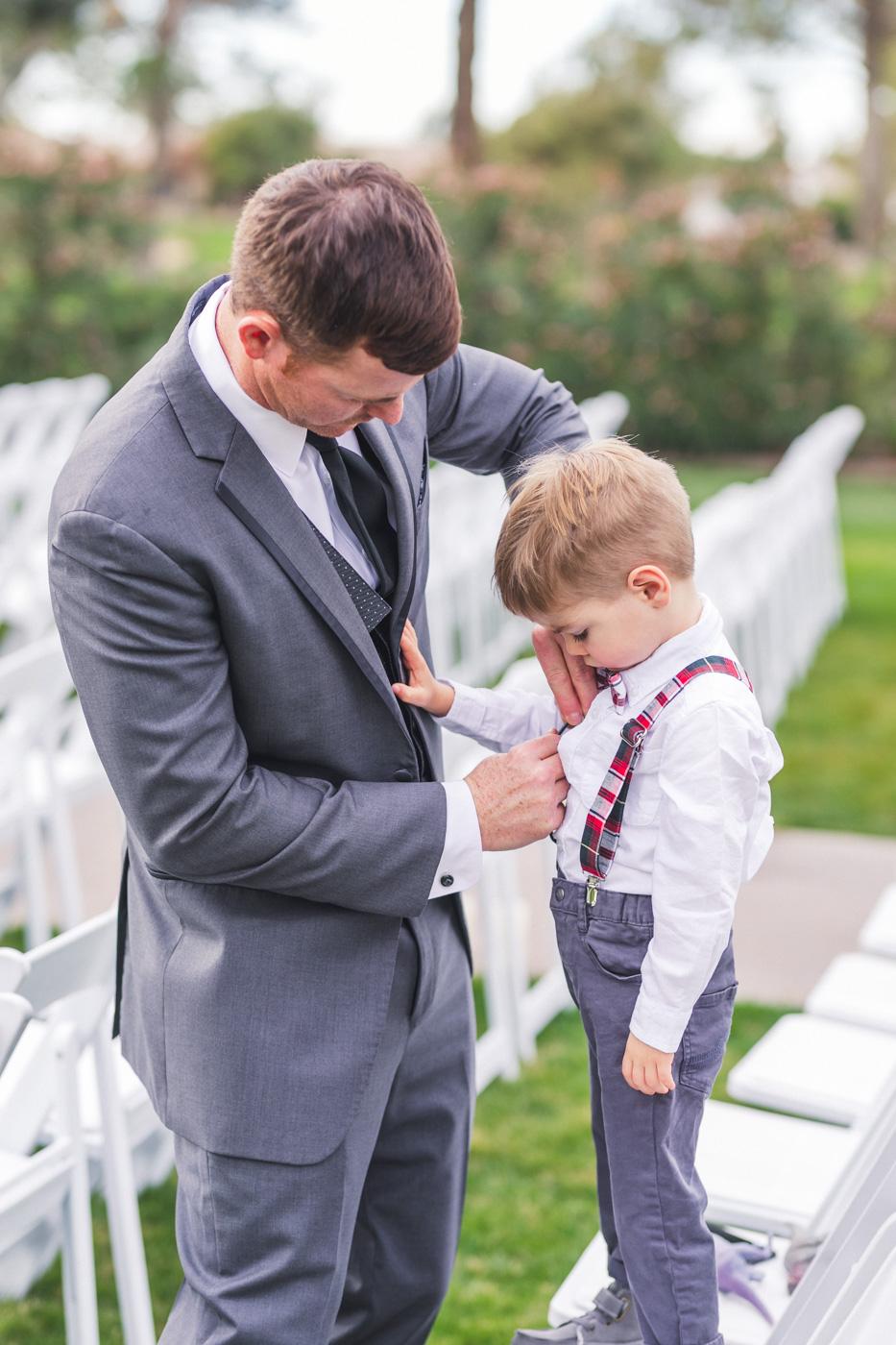 groomsmen-and-ring-bearer-moment