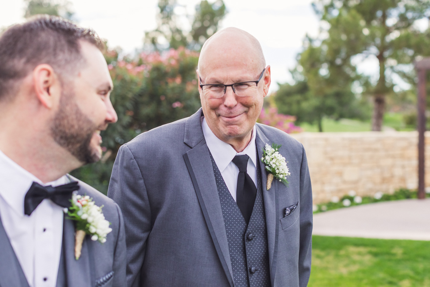 groom-and-father-at-wedding