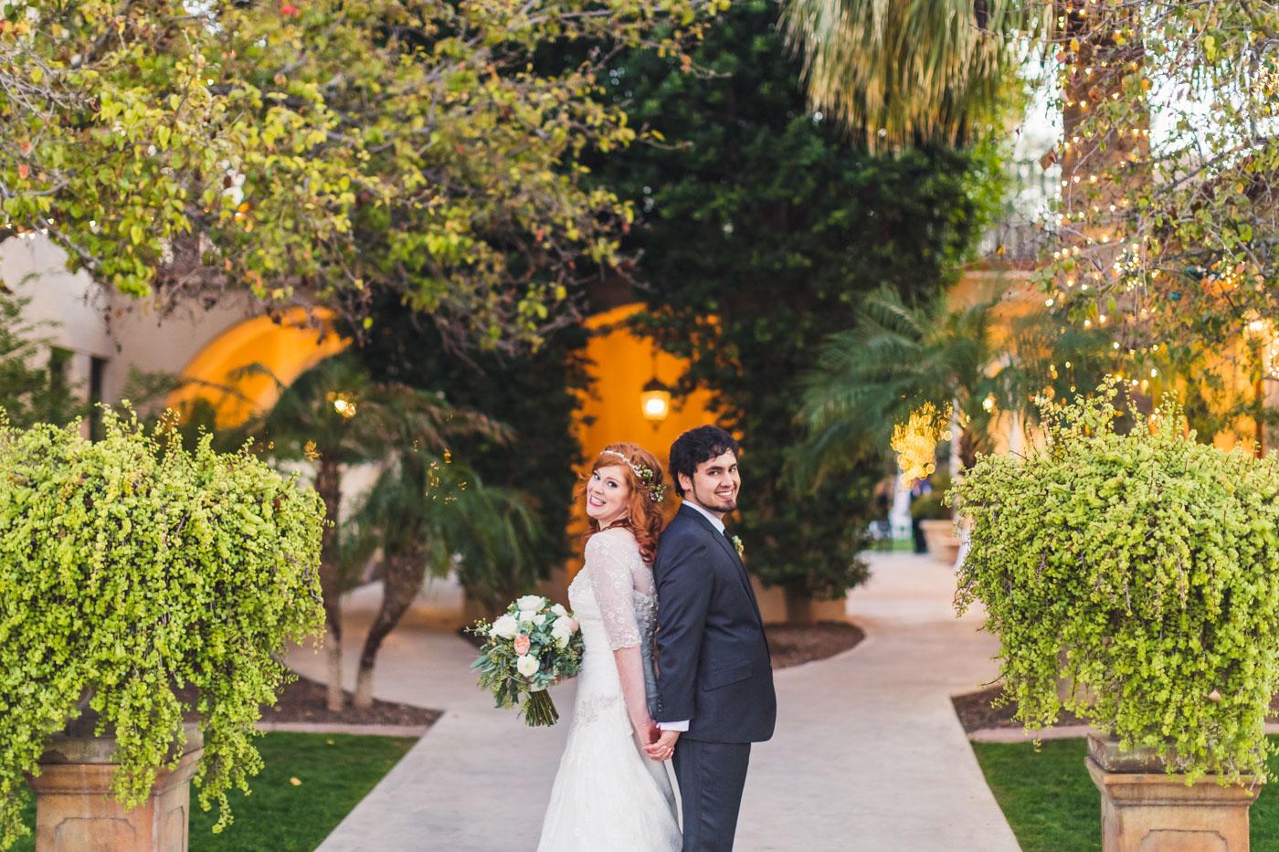 bride-and-groom-portrait-secret-garden-wedding-phoenix