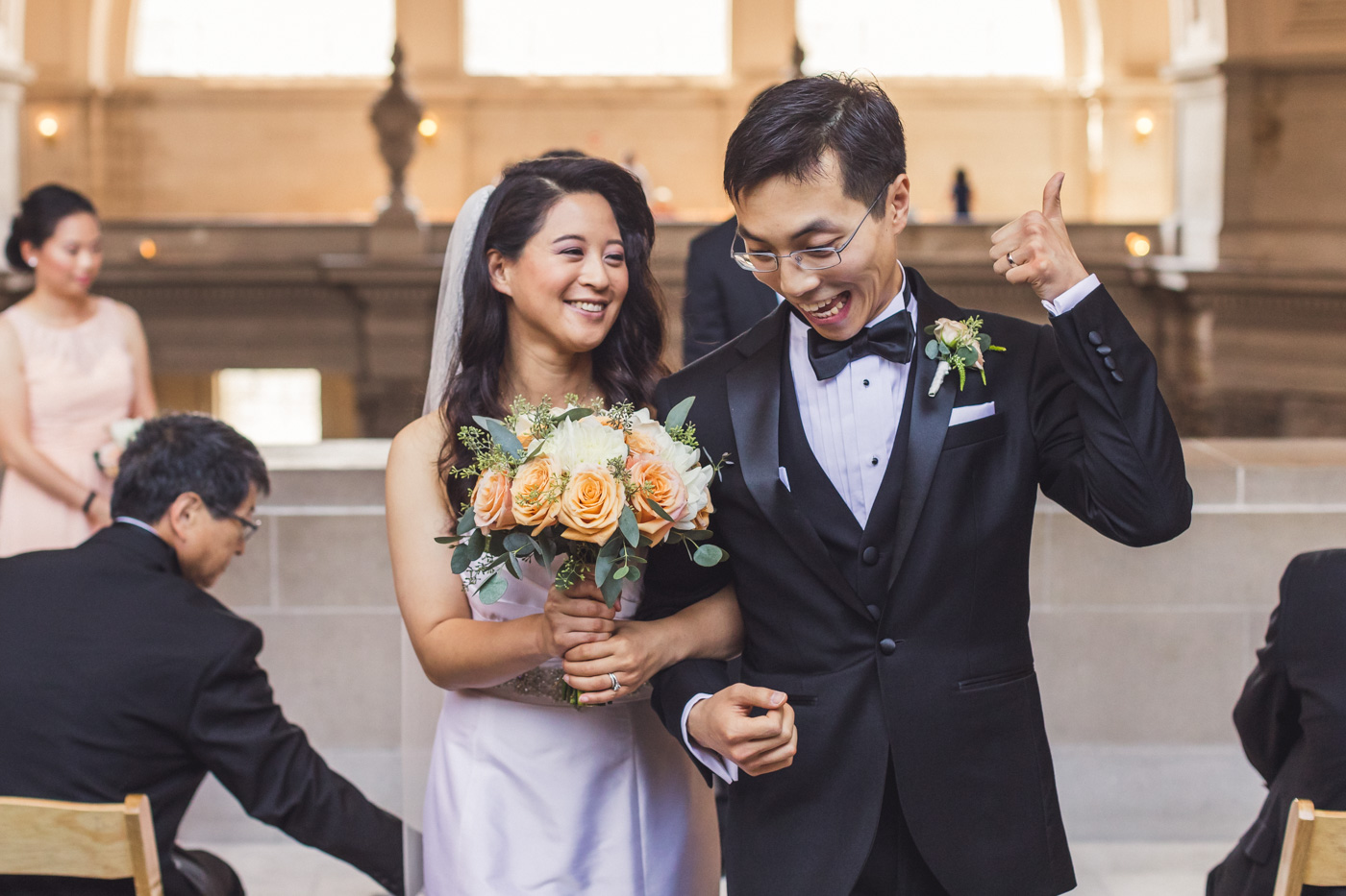 groom-giving-thumbs-up