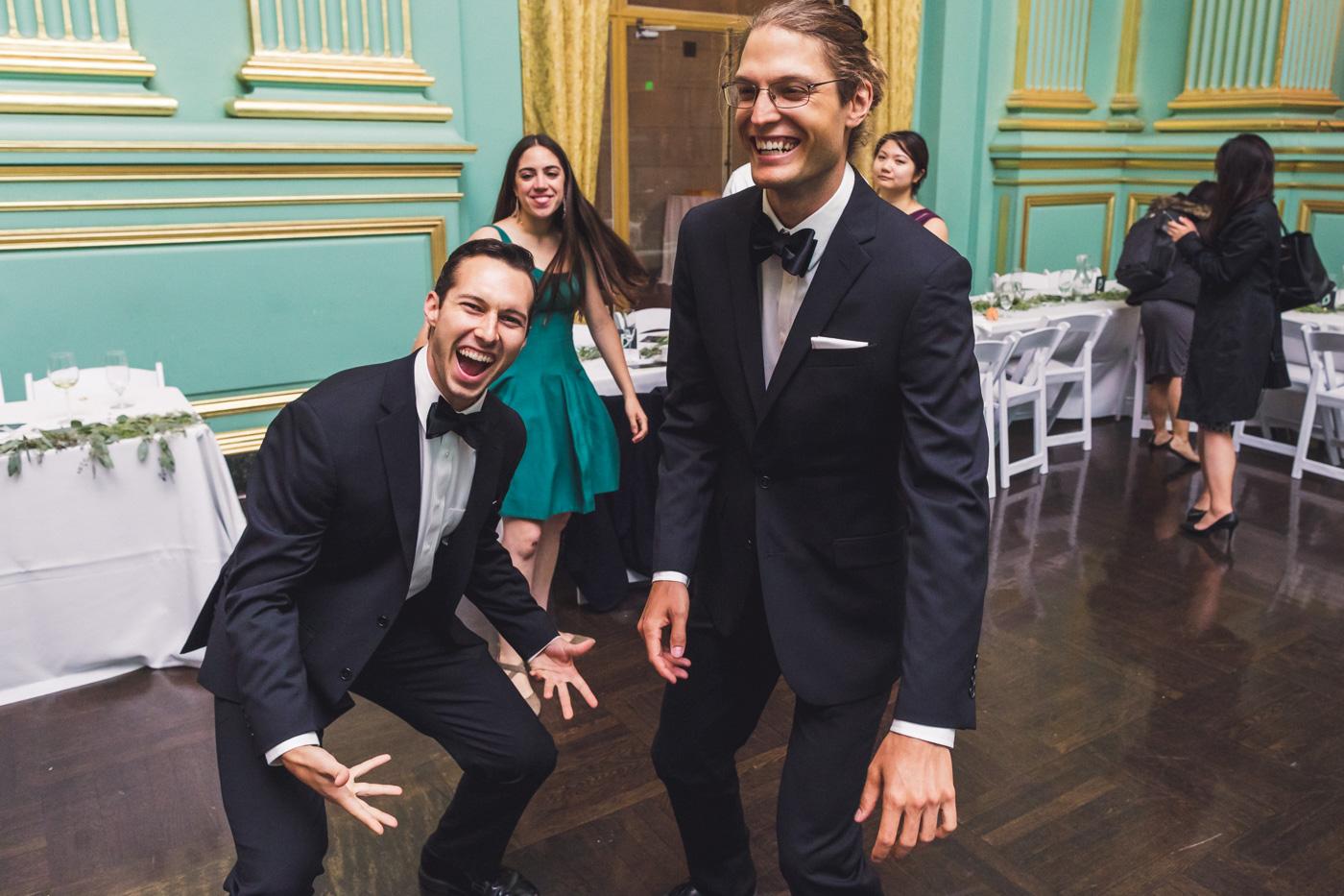 groomsmen-dancing-green-room-wedding-reception