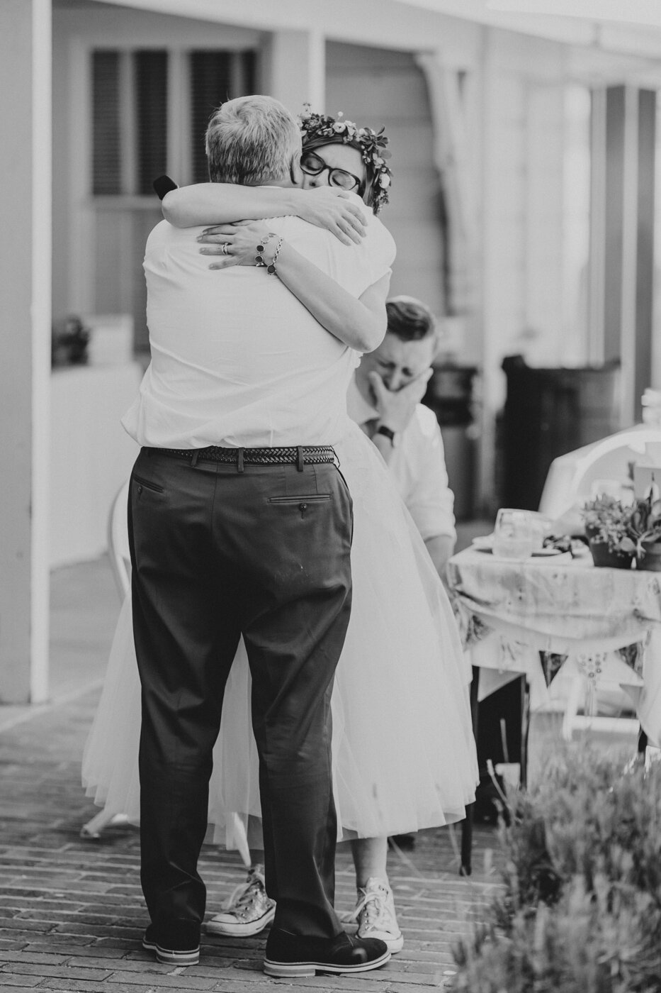 black-and-white-bride-and-father-of-groom