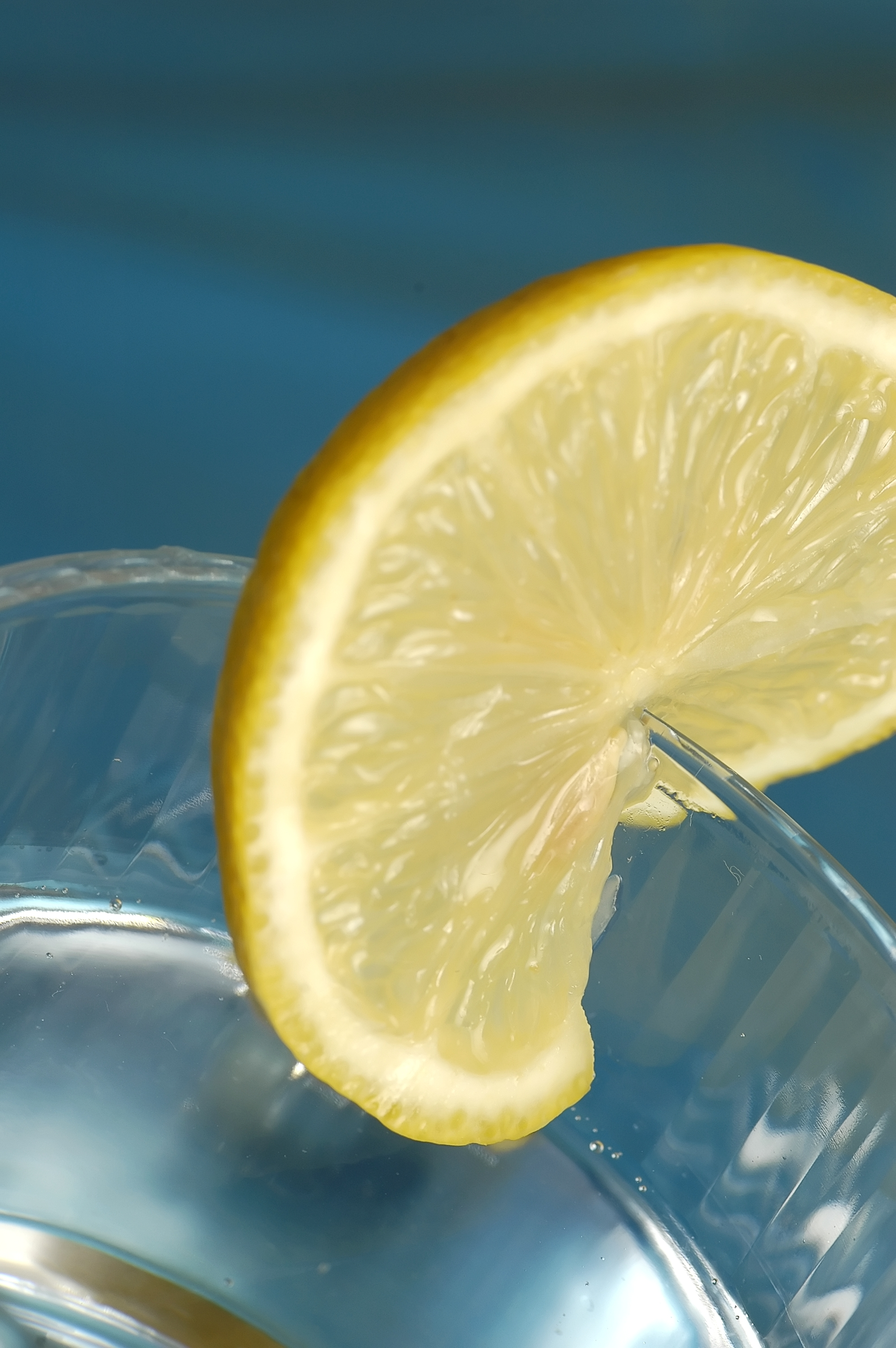 Make your own electrolyte drink