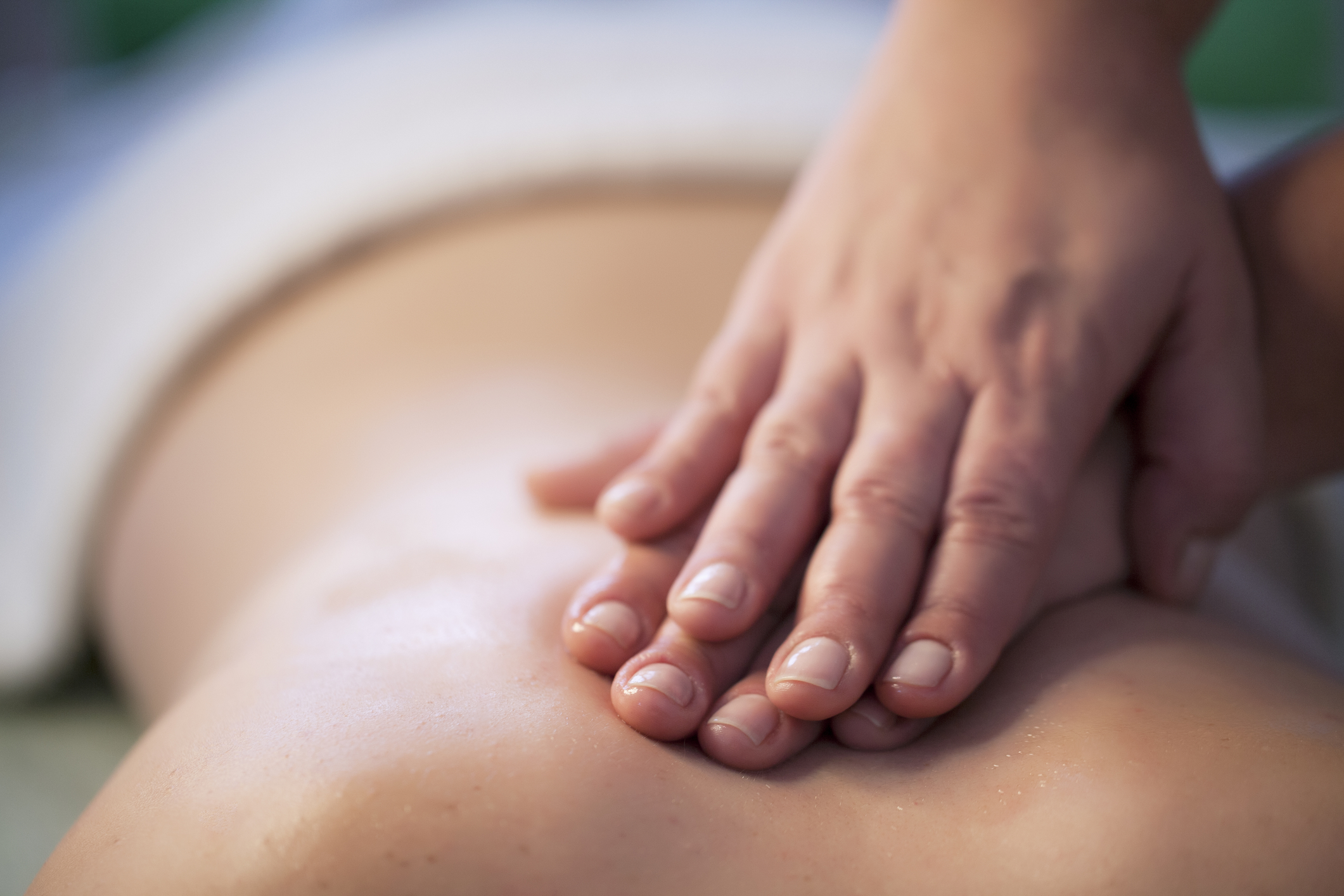 Applied Kinesiology Chiropractor - Ithaca, NY - Dr. Jaclyn Borza Maher  photo credit ©  Brainsil  |  Dreamstime.com