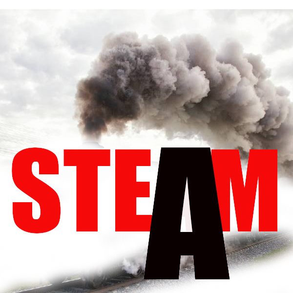 Click IMAGE to see STEAM curricula & Work Samples