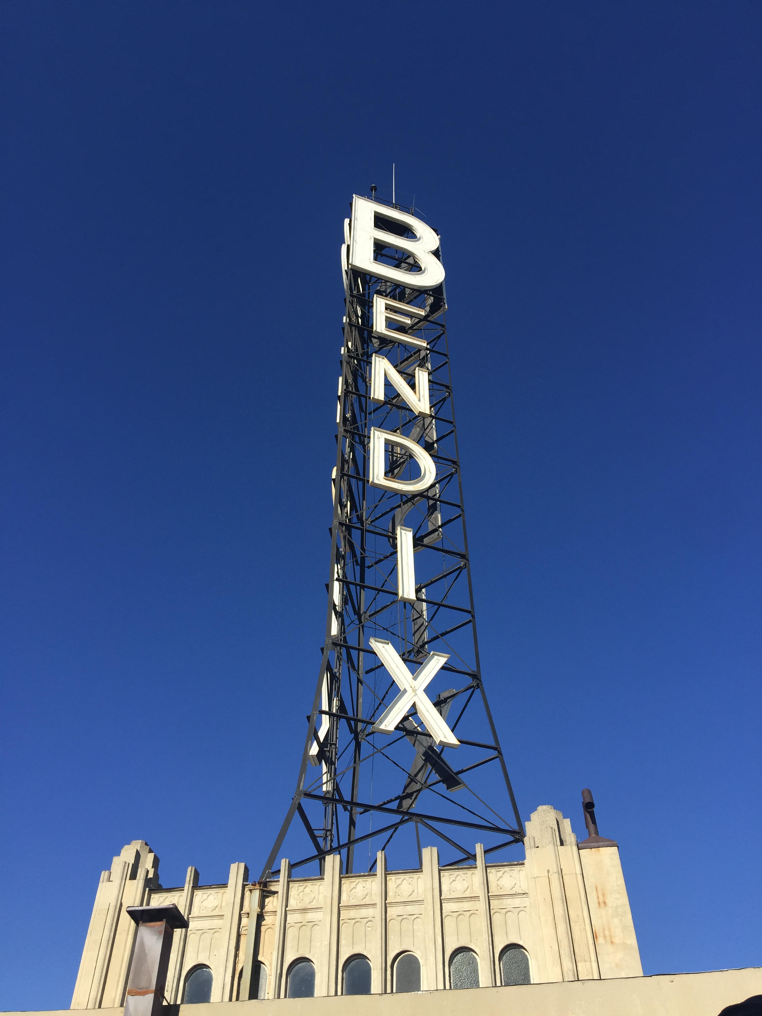 30% Off Concert Series - At the Historic Bendix Building in DTLA