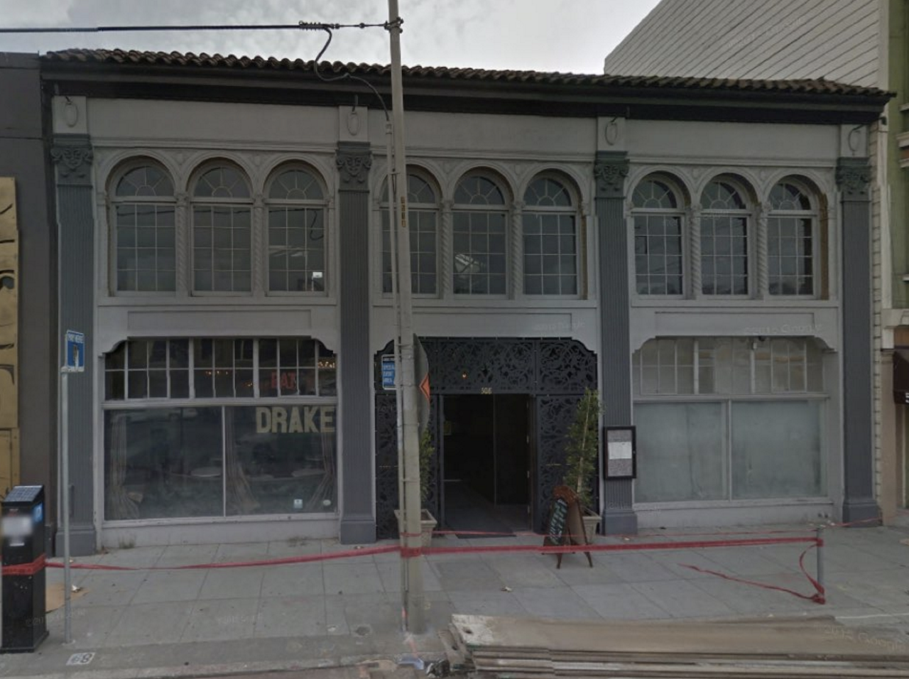 508 4th Street, before Coin-Op Game Room took over. | PHOTO: GOOGLE MAPS