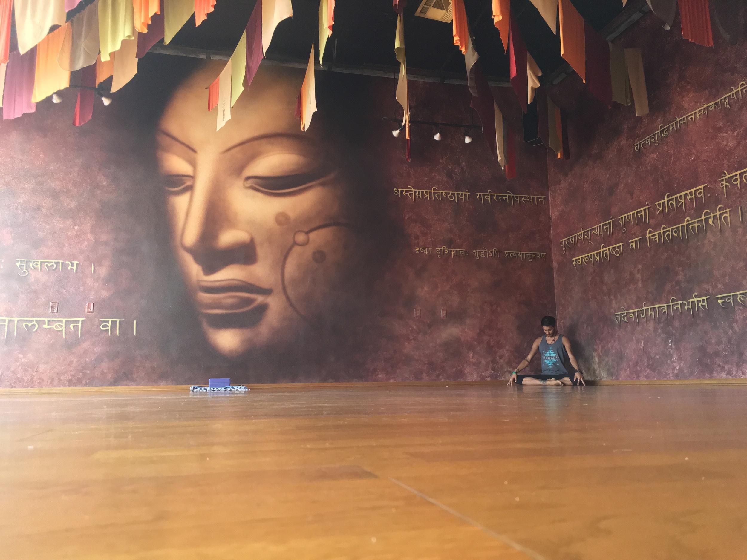 Samadhi Center for Yoga in Denver