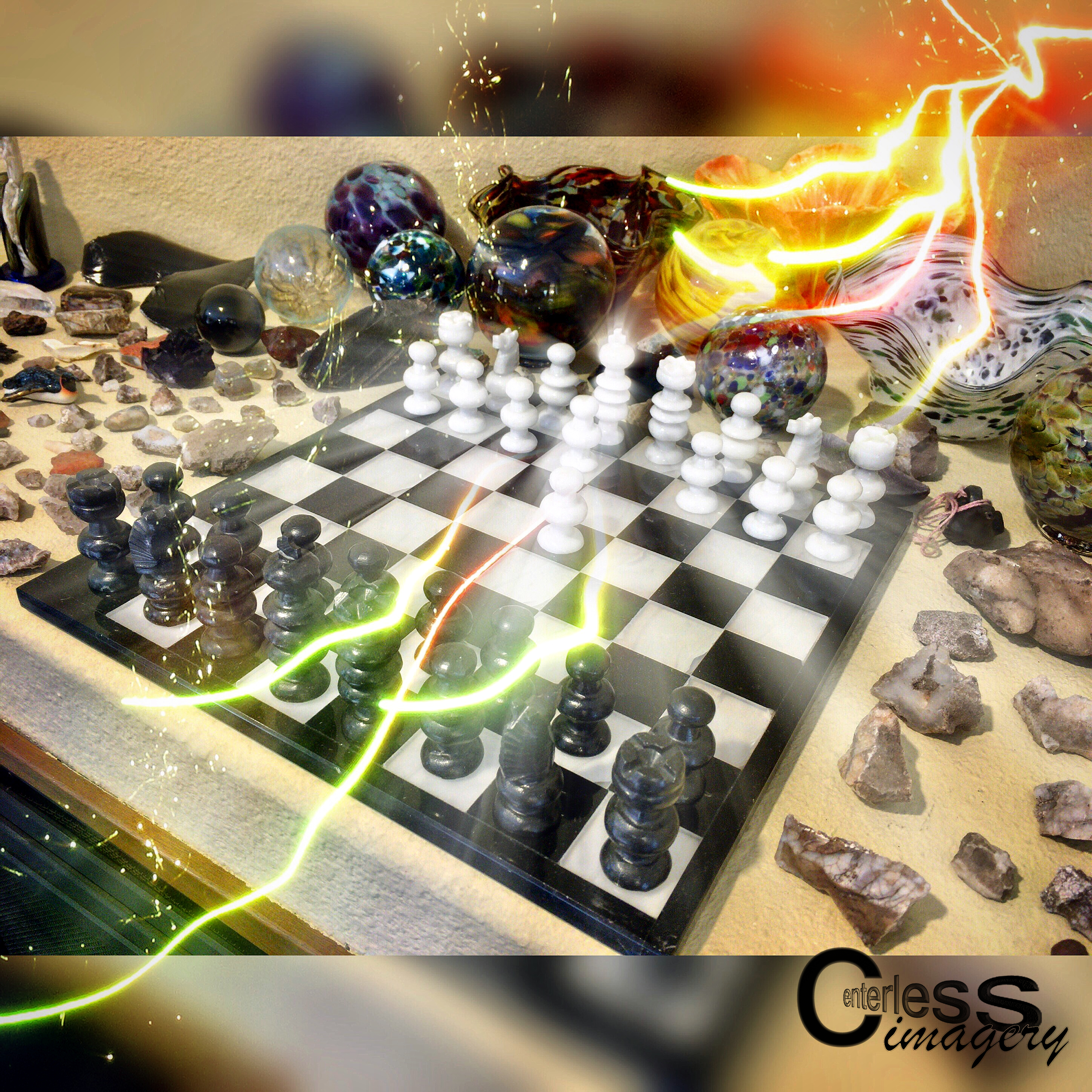 Lightning Chess