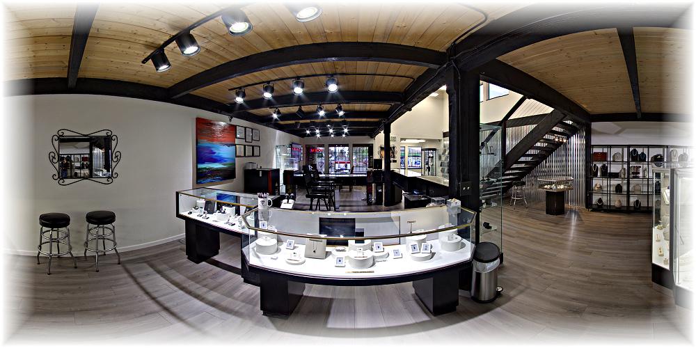 Tacoma Custom Jewelers