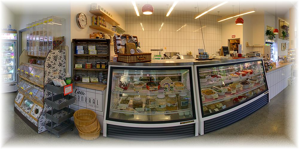 Little General Food Shop