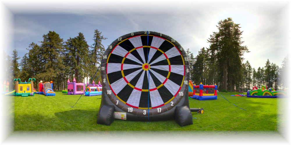 Inflatable Event Professionals